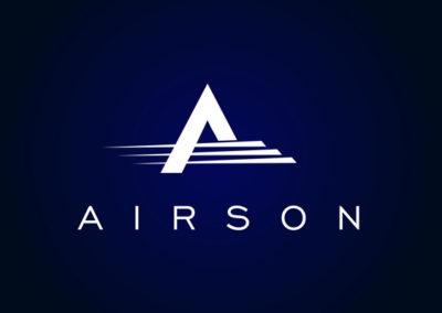 Airson