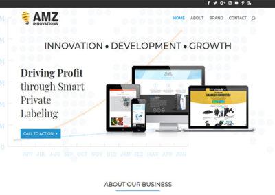 Amz innovation