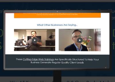 Online Business Accelator