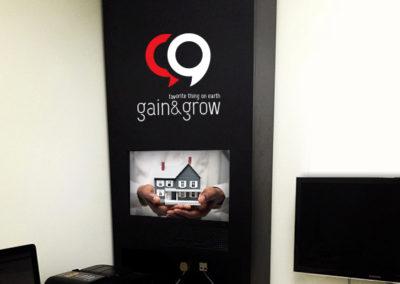 Gain And Grow