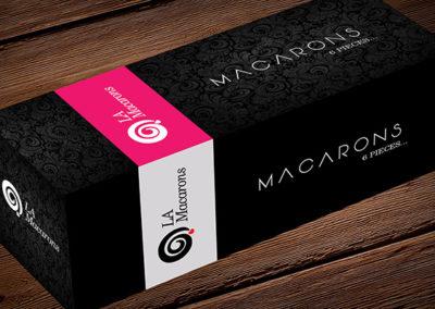 La Macarons