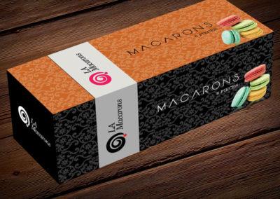 La Macarons Pack