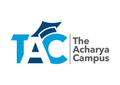 The Acharya campus
