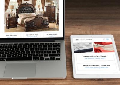Talhaya Furniture Store
