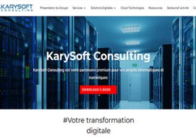 Karysoft Consulting